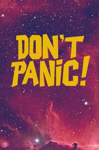 Đừng hoảng sợ