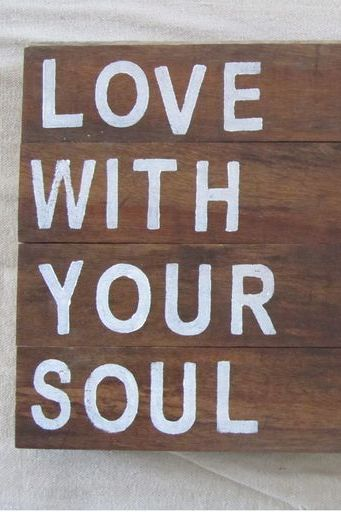 Love With Soul