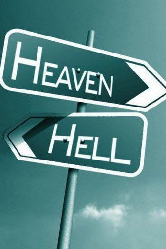 Heaven Hell