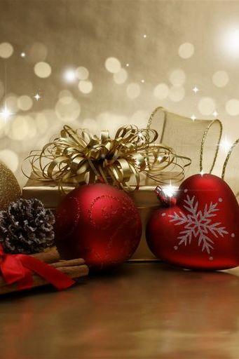 ख्रिसमस प्रेम