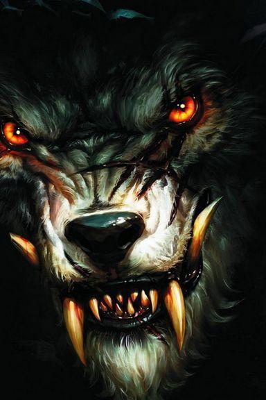 늑대 인간