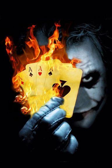 Joker Ace