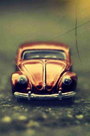 Volkswagen-Beetle-