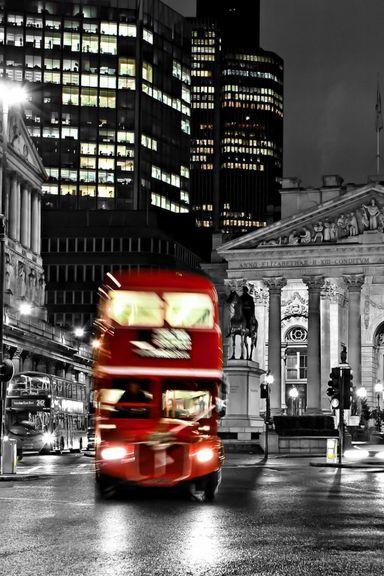 Xe buýt London