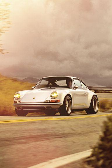 Porsche-