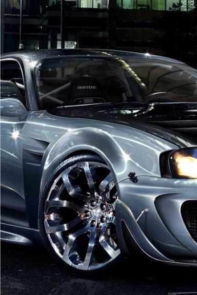 Rango Rover Sport Car