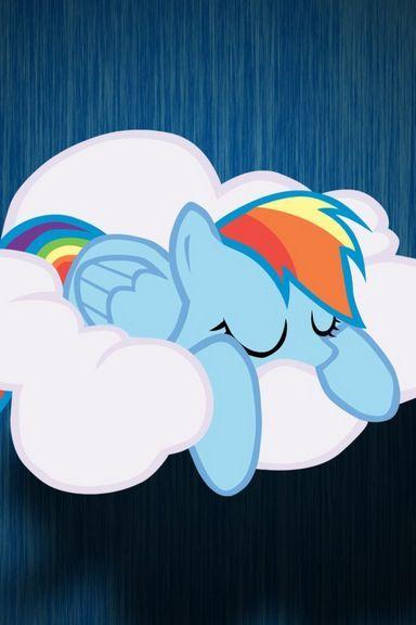 Мій маленький поні райський тире