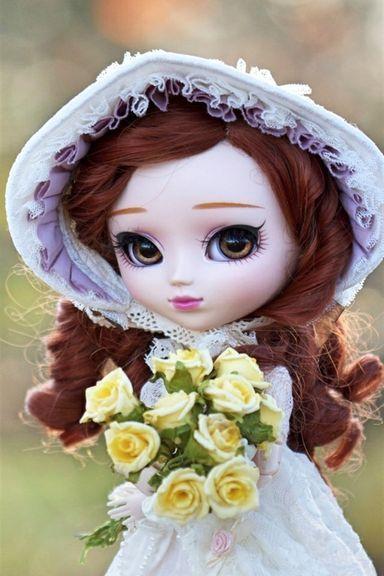Романтична лялька
