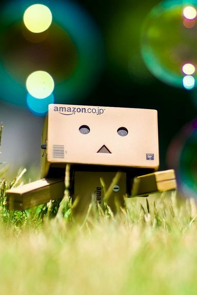 Danbo & Bubble - Z10