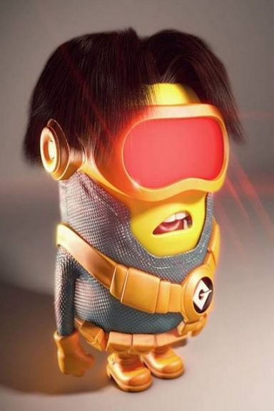 Cyclops Minion