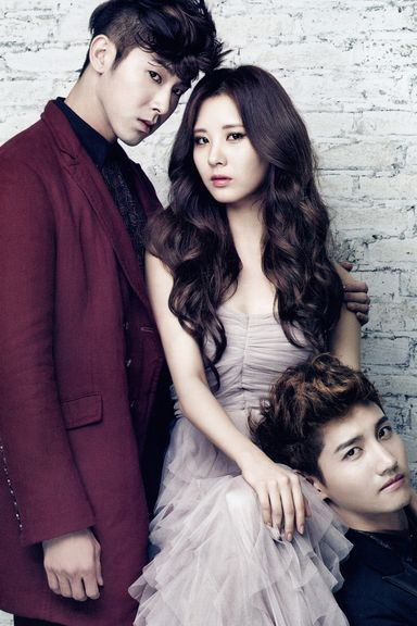 Seohyun &TVXQ