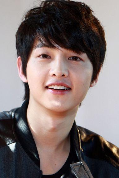 Canción Joong Ki