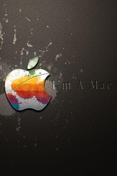 我是一台Mac