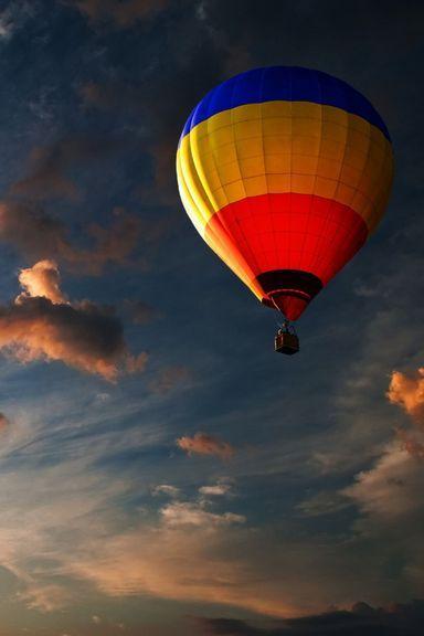 Colorful-Air-Balloon