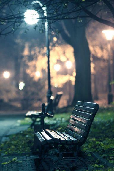 Romantik-petang