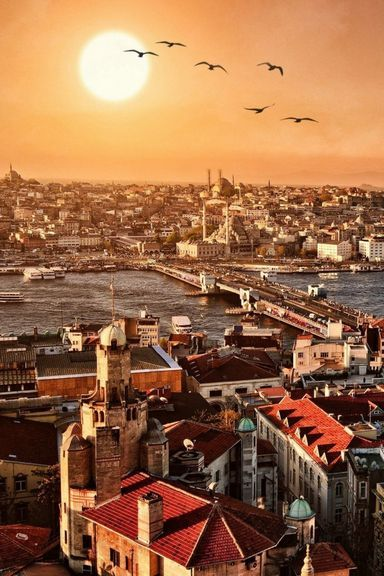 이스탄불-
