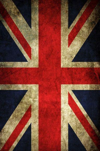 British-flag-carta da parati