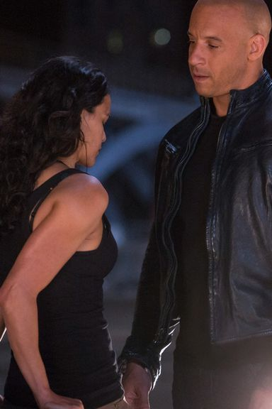 Fast & Furious 6 Dom & Letty