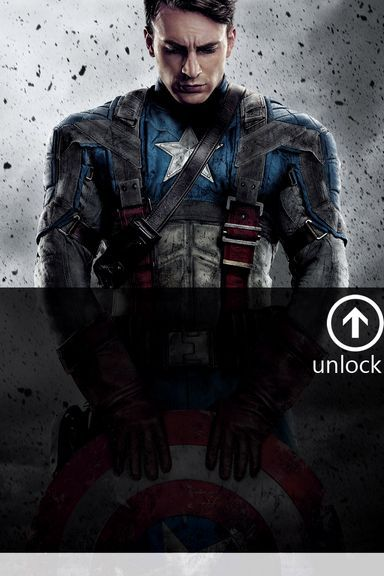 Captain America - Windows Phone