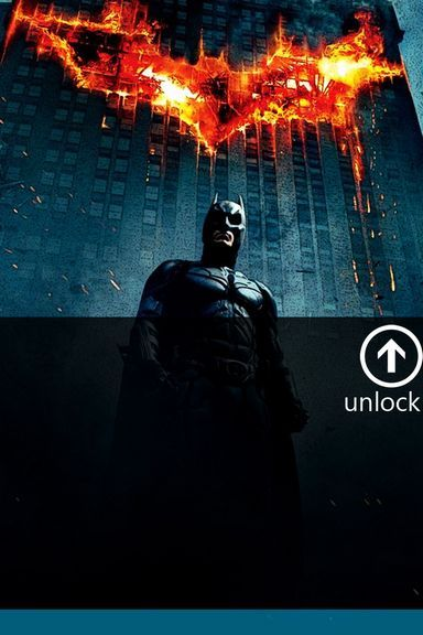 Dark Knight - Windows Phone