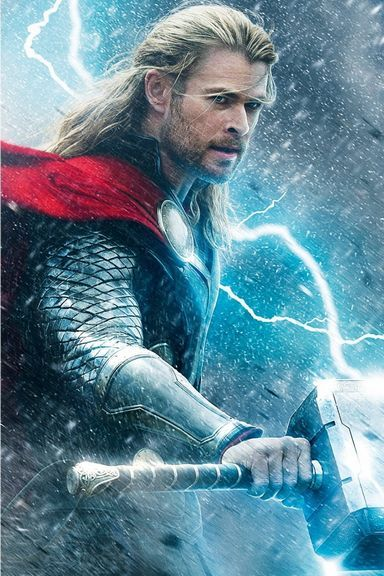 Thor: The Dark World