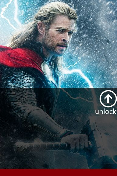 Thor - Windows Phone