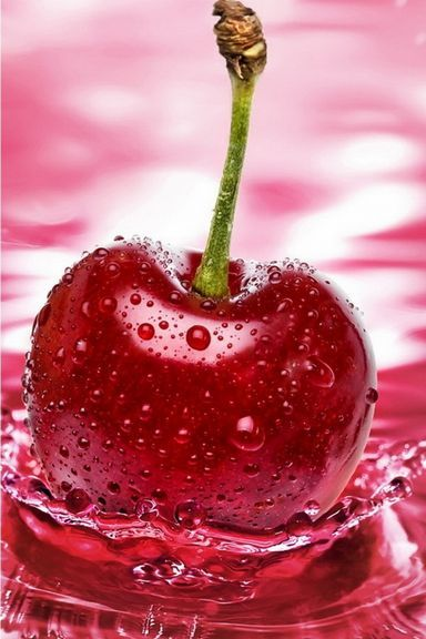 Red Delicious Cherry