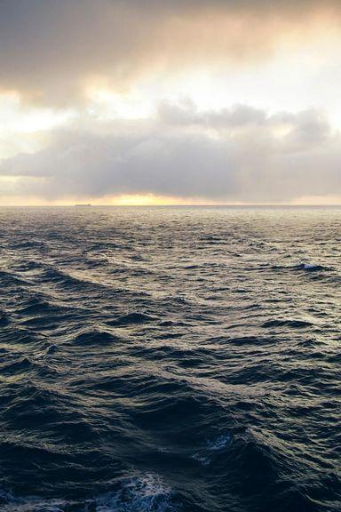 محيط البحر