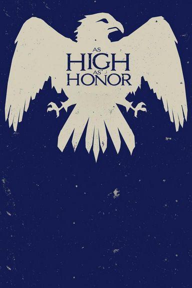 As High As Honor