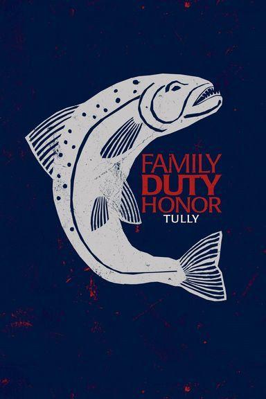 Family Duty Honor