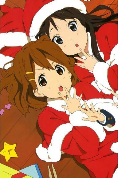 K-ON Giáng sinh