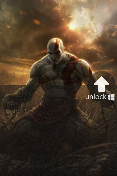 God Of War - Windows Phone