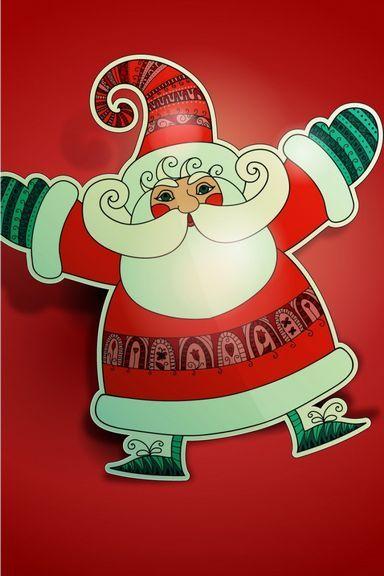 Giáng sinh vui vẻ!