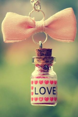 사랑의 물약
