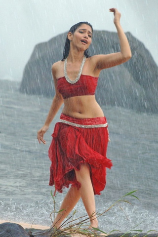 Cute Babe Tamanna Bhatia