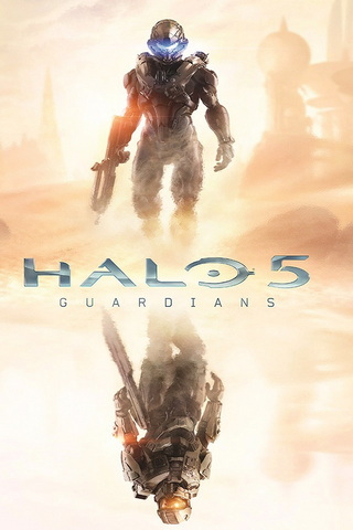 Halo 5 Guardians 2015