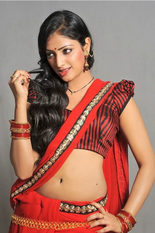 Hot Girl Haripriya