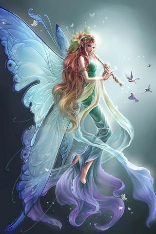 Lady Fantasy