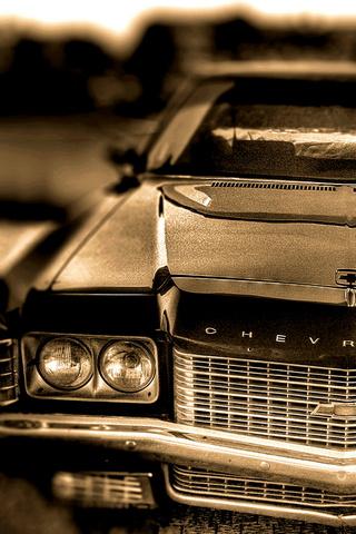 Chevrolet Impala 72