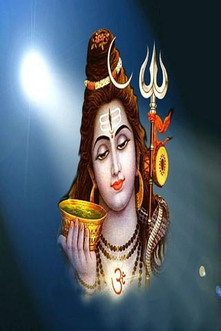 God God Shiva