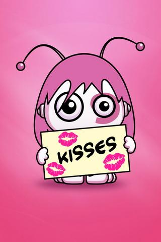 Luna Kisses