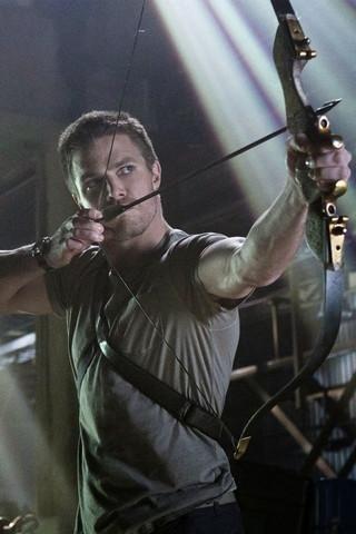 Arrow (5)