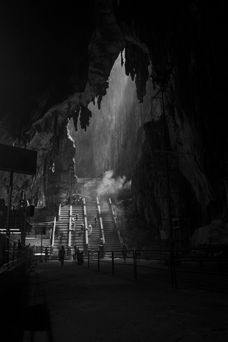 Batu Cave Beautiful view