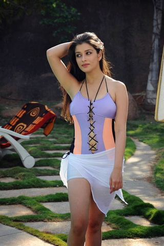 Cute Girl Madhurima