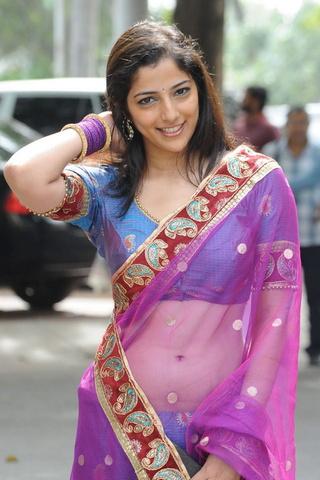 Cute Nishanti