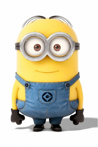 Adorable Minion