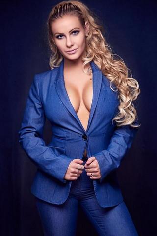 Michala Bebzen