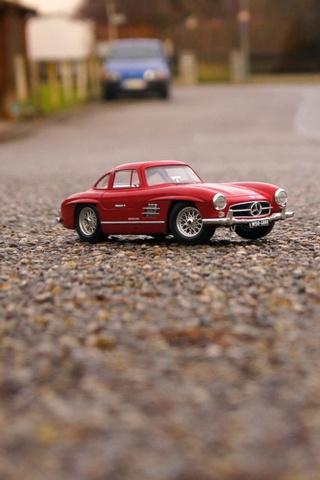 Modelo de auto