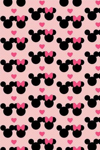 Mickey N Minnie