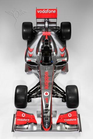 F1 메르세데스